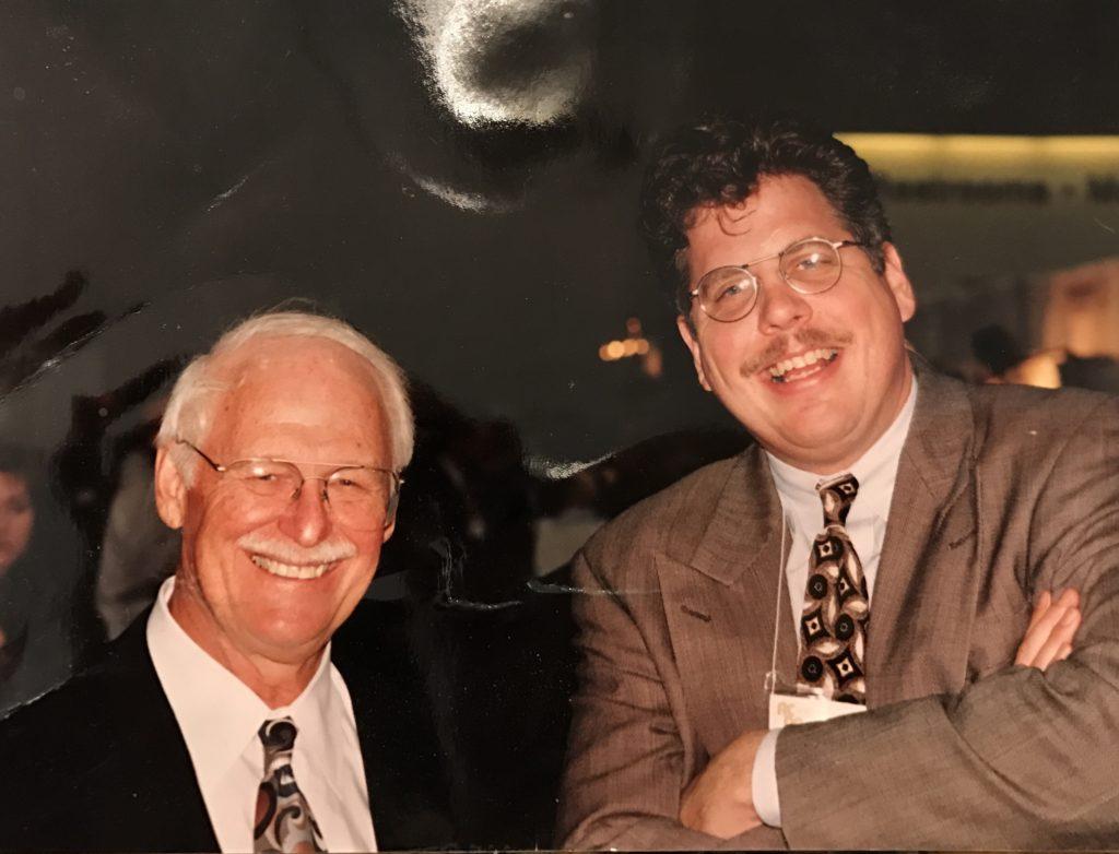 Neil Kjos, Jr., 1997 San Diego